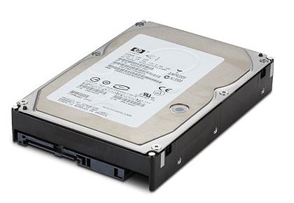 HP 3TB 6GB SAS 3.5in HDD (713831-B21) - REFURB