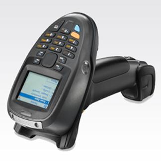Zebra MT2090 WLAN BT HD IMAGER - Barcode-Scanner - Bluetooth