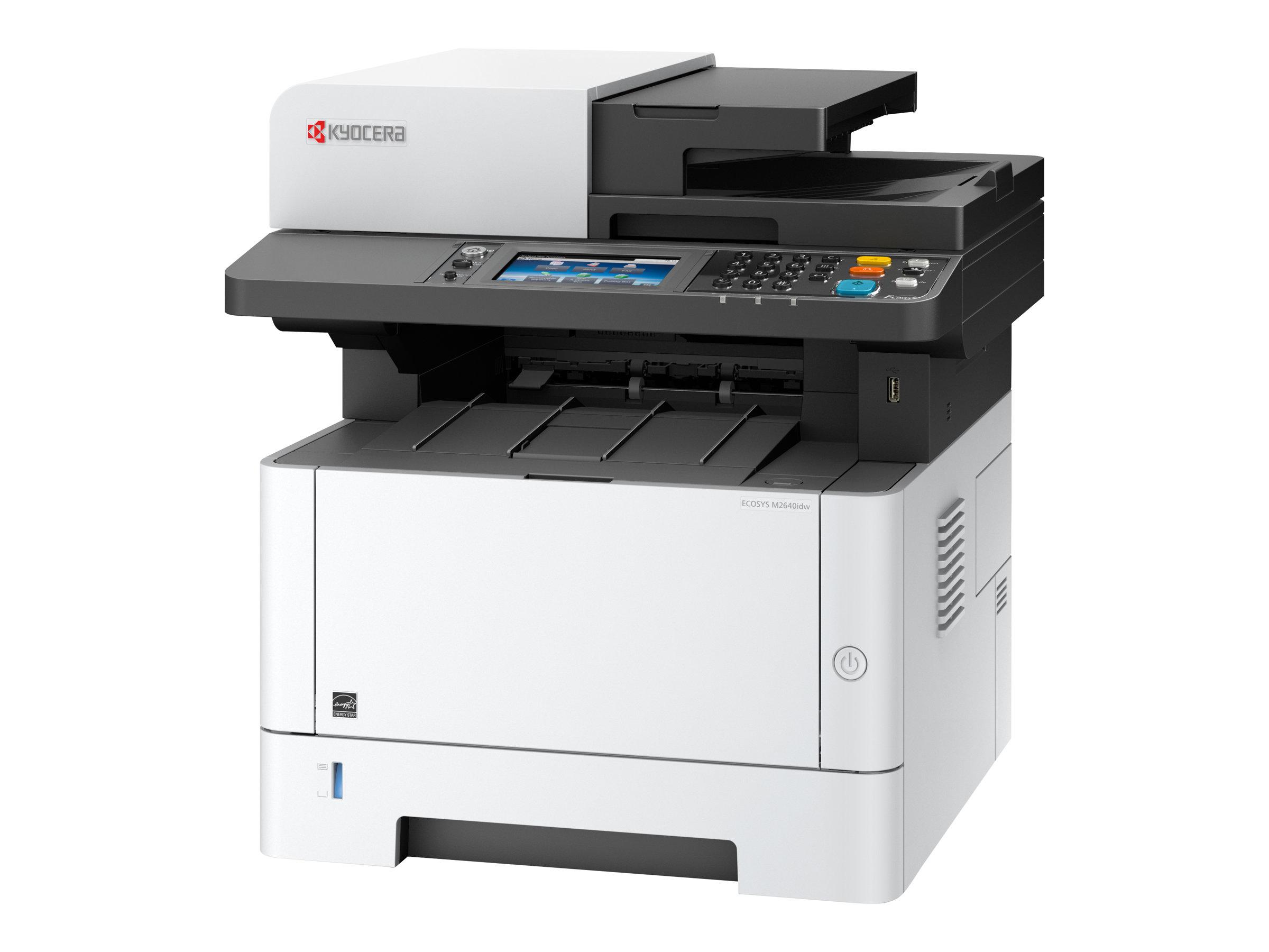 Kyocera ECOSYS M2640idw - Multifunktionsdrucker