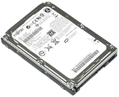 Fujitsu 600GB 10K 2.5 SAS 600GB SAS Interne Festplatte