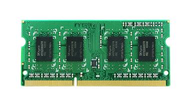 Synology DDR3L - 16 GB: 2 x 8 GB - SO DIMM 204-PIN