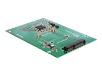 62477 Eingebaut mSATA Schnittstellenkarte/Adapter