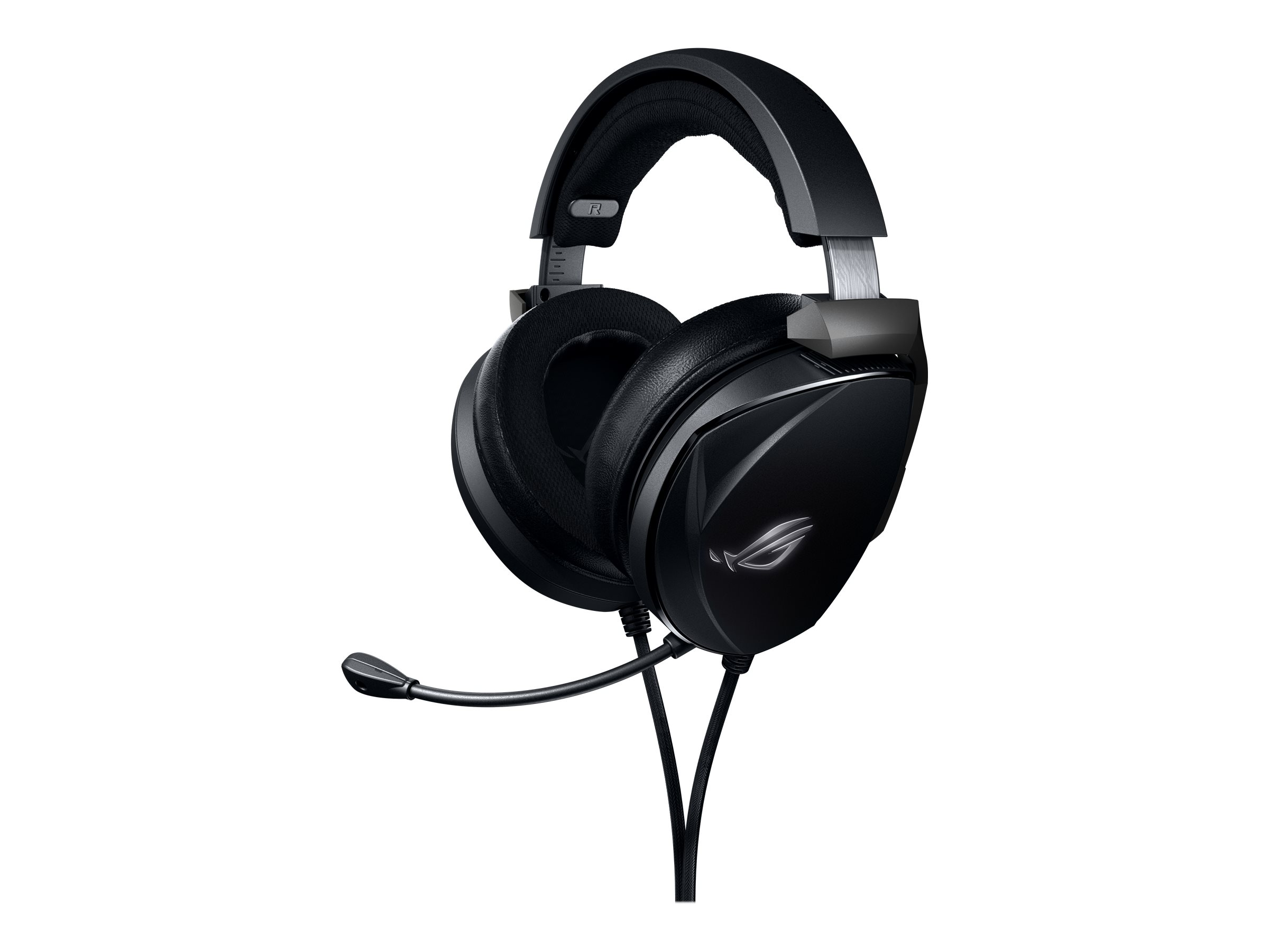 Vorschau: ASUS ROG Theta Electret - Headset - ohrumschließend