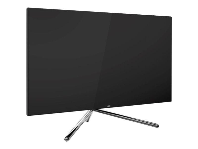 "AOC U32U1 - LED-Monitor - 80 cm (31.5"") - 3840 x 2160 4K @ 60 Hz"