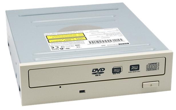 """Teac DV-DV-W5600S - Laufwerk - DVD±RW (±R DL) / DVD-RAM - 16x/8x/5x - Serial ATA - intern - 5.25"""" (13.3 cm)"""