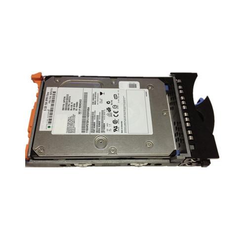 IBM 450Gb FC 4Gbps 15K E-DDM HDD (44X2450) - REFURB