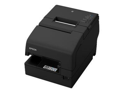 Epson TM H6000V - Belegdrucker - Thermozeile/Punktmatrix - 230 x 297 mm, Rolle (7,95 cm)