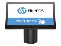 ElitePOS G1 Retail System 141 - All-in-One (Komplettlösung) - 1 x Celeron 3965U / 2.2 GHz