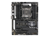 WS X299 PRO Server-/Workstation-Motherboard LGA 2066 (Socket R4) Intel® X299 ATX