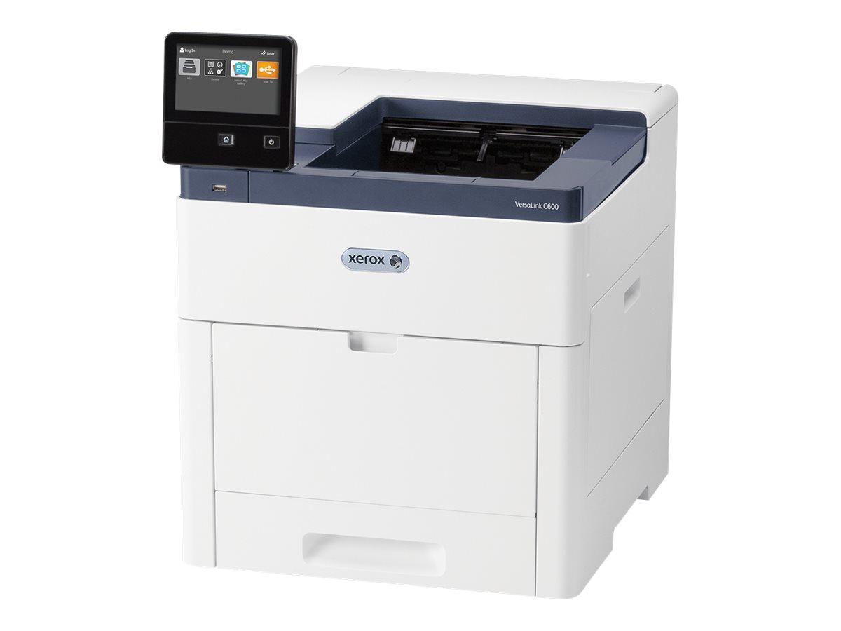 Xerox VersaLink C600V/DN - Drucker