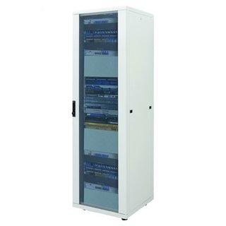 Intellinet 713498 Freestanding rack 1500kg Grau Rack