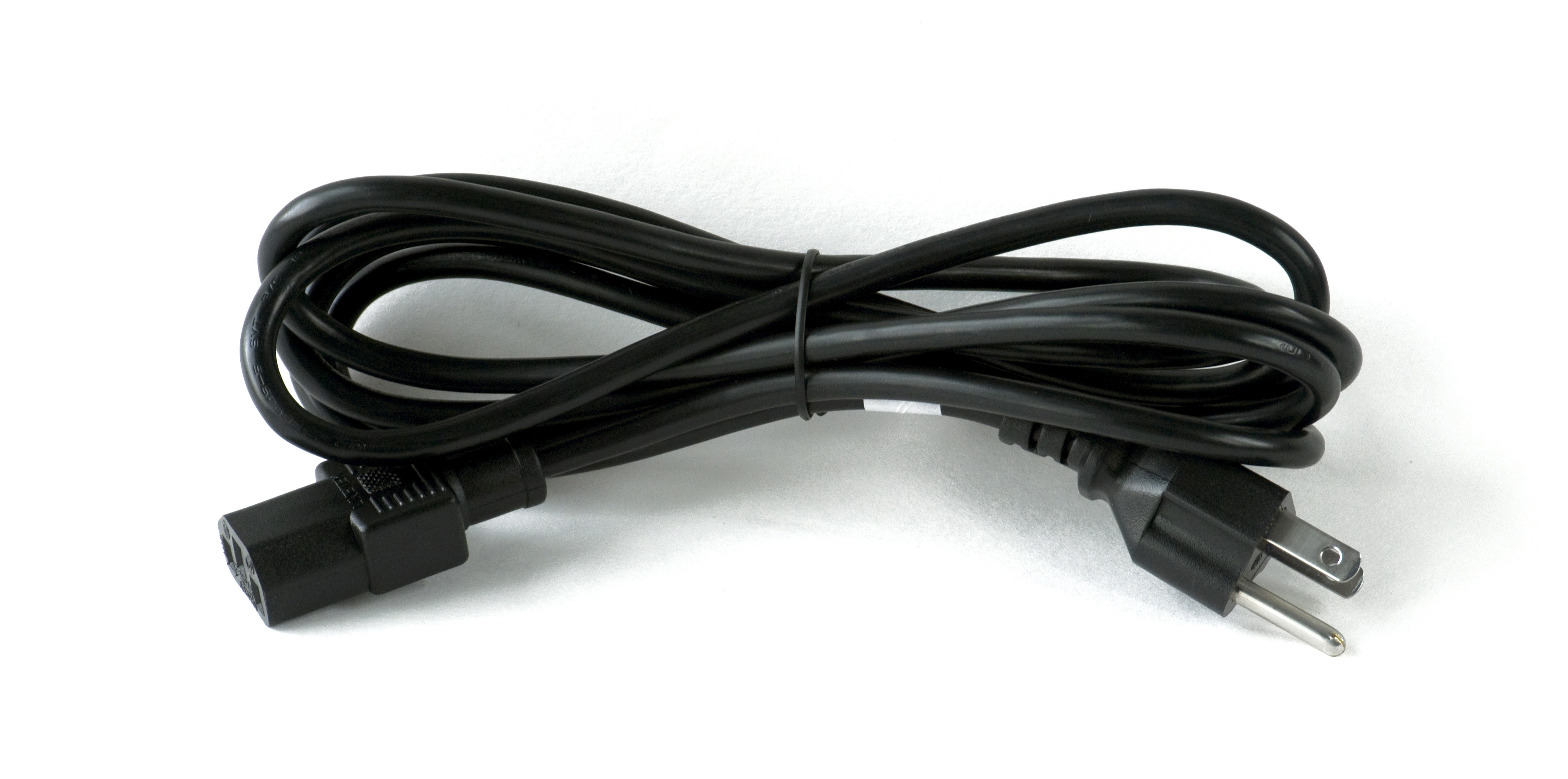 Datalogic Stromkabel - IEC 60320 C13 bis NEMA 5-15 (M)