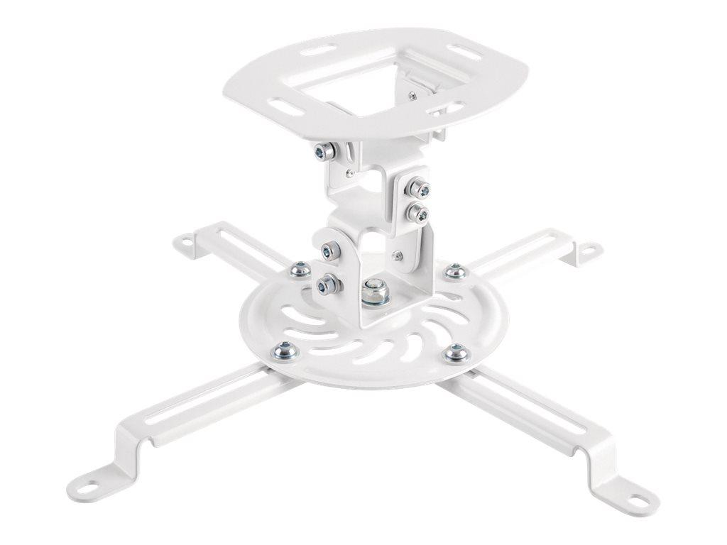 LogiLink Deckenhalterung für Projektor - Aluminium, Stahl