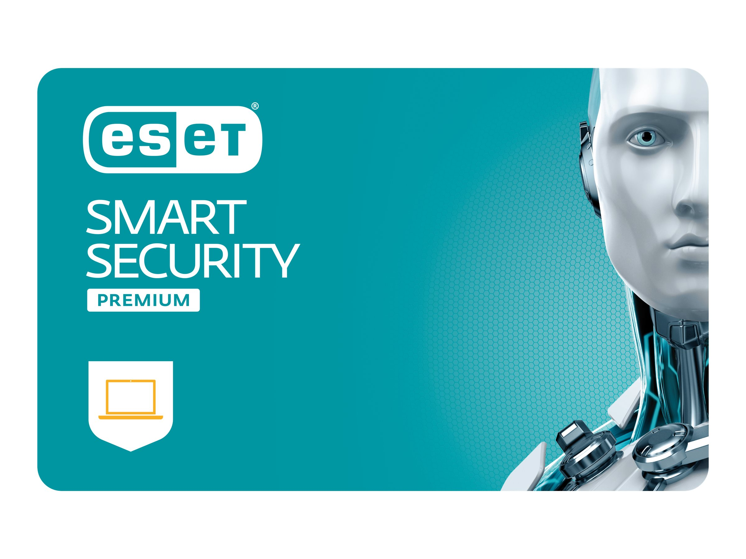 Vorschau: ESET Smart Security Premium - Abonnement-Lizenz