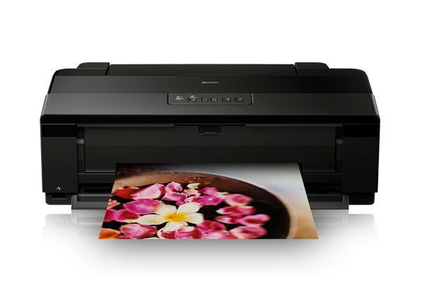 Epson Stylus Photo 1500W - Drucker Farbig Tintenstrahldruck - 5.760 dpi - 16 ppm