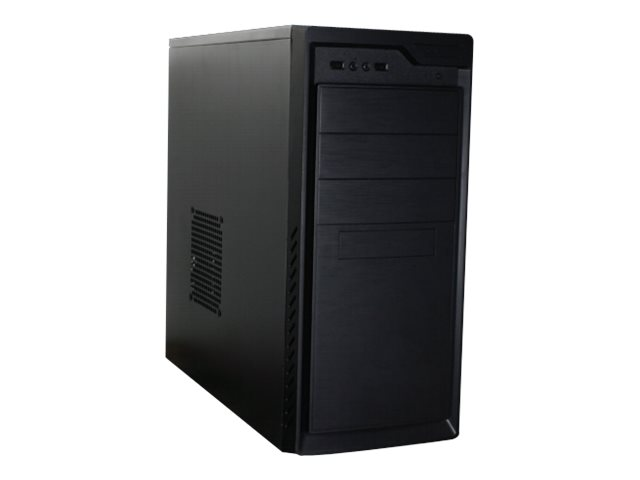 Antec New Solution ASK4000B-U3 - Tower - ATX