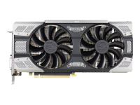 08G-P4-6686-KR GeForce GTX 1080 8GB GDDR5X Grafikkarte