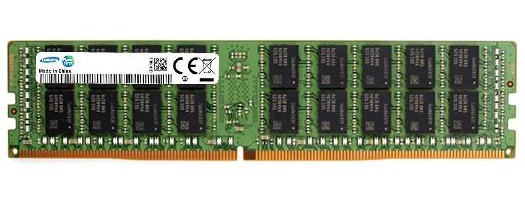 Samsung DDR4 - 16 GB - DIMM 288-PIN