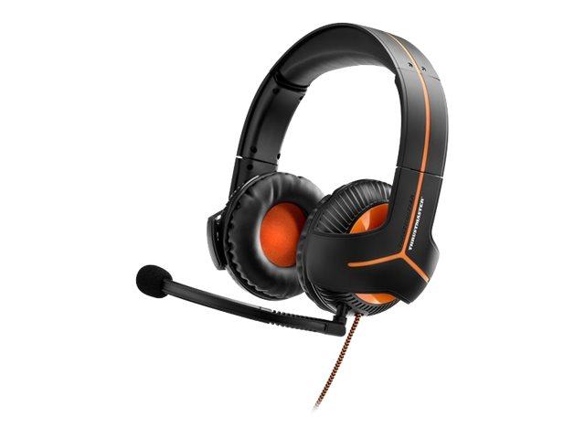 ThrustMaster Y-350CPX 7.1 Powered - Headset - ohrumschließend