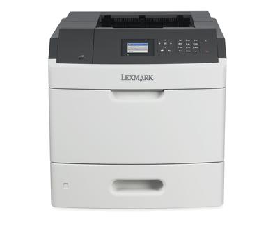 Lexmark MS812dn 1200 x 1200DPI A4