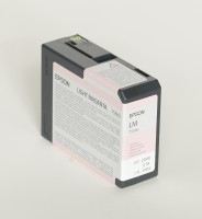 Light Magenta Ink 80 ml