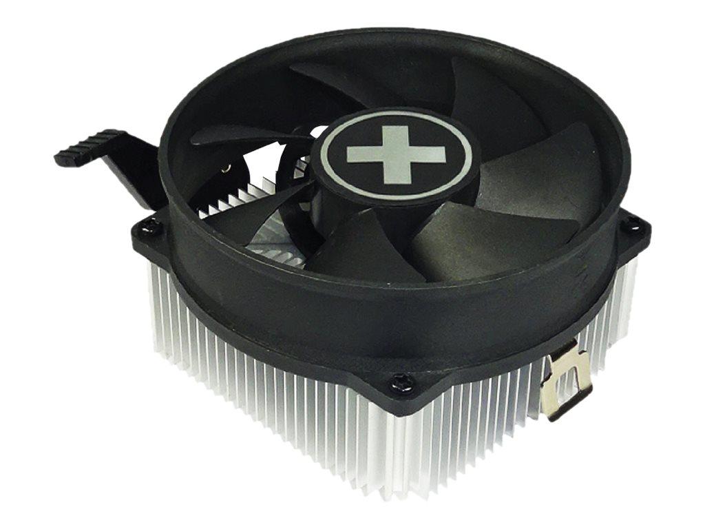 Xilence A200 - Prozessor-Luftkühler - (für: Socket 754, AM2, AM2+, AM3, FM1)