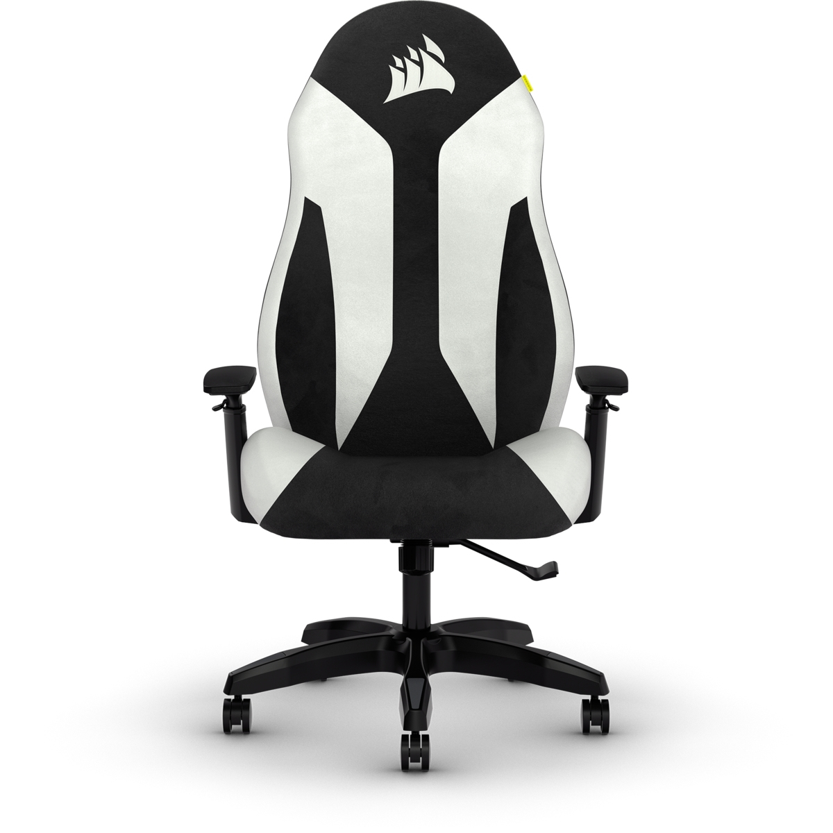 Corsair Gaming Stuhl TC60 FABRIC Relaxed Fit White