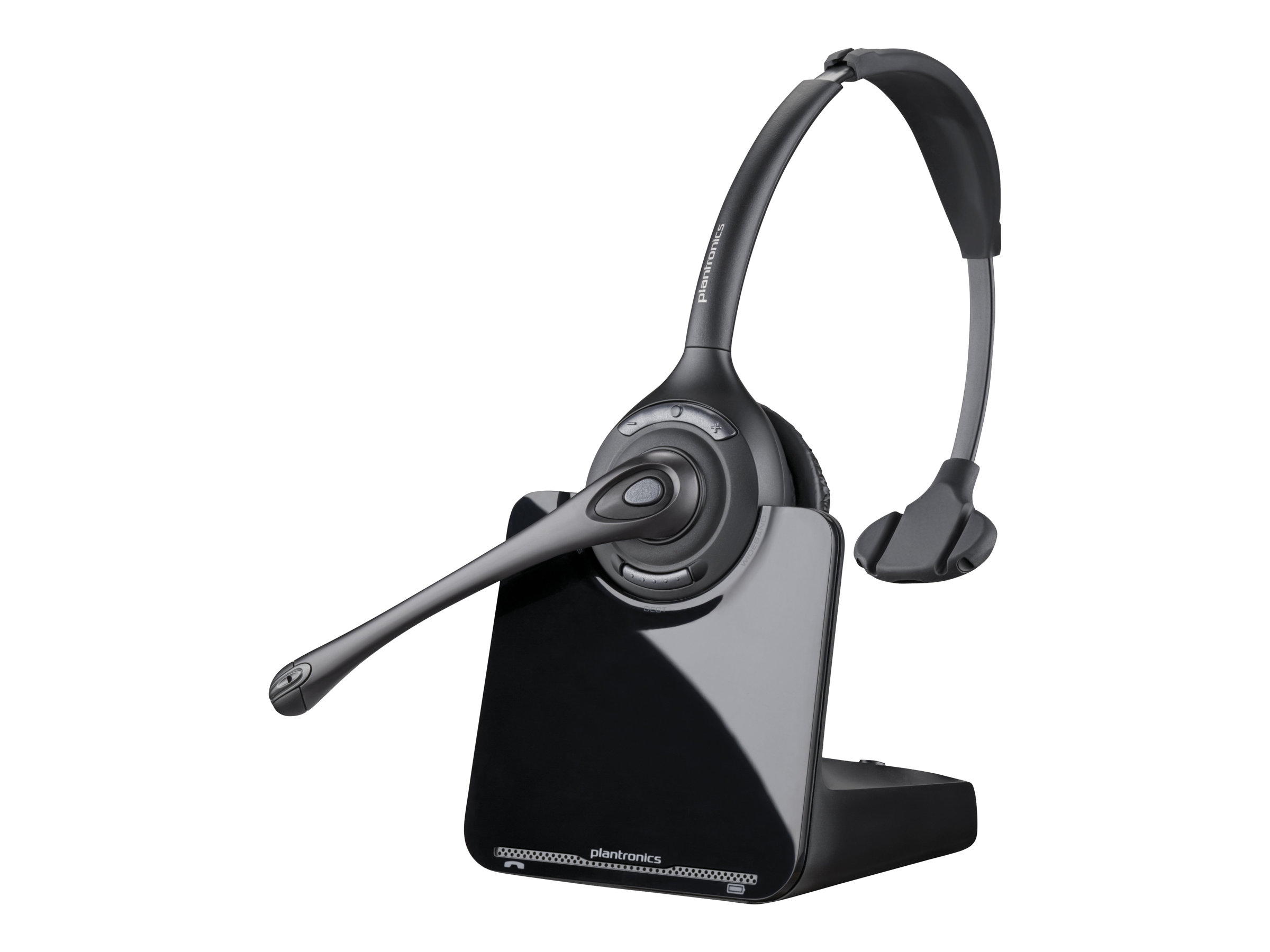Poly CS 510 - Headset - Full-Size - DECT