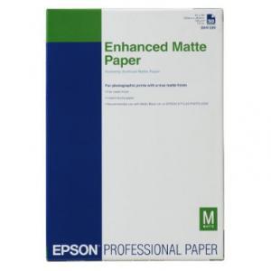 Enhanced Matte A3+ 100 sheet