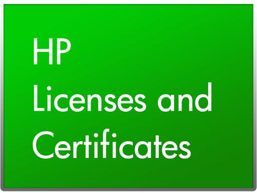 HP VMWARE VSPHERE UPG STD TO ENT (BD738AAE)