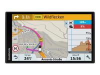Camper 770LMT-D - GPS-Navigationsgerät - Kfz 6.95 Zoll Breitbild
