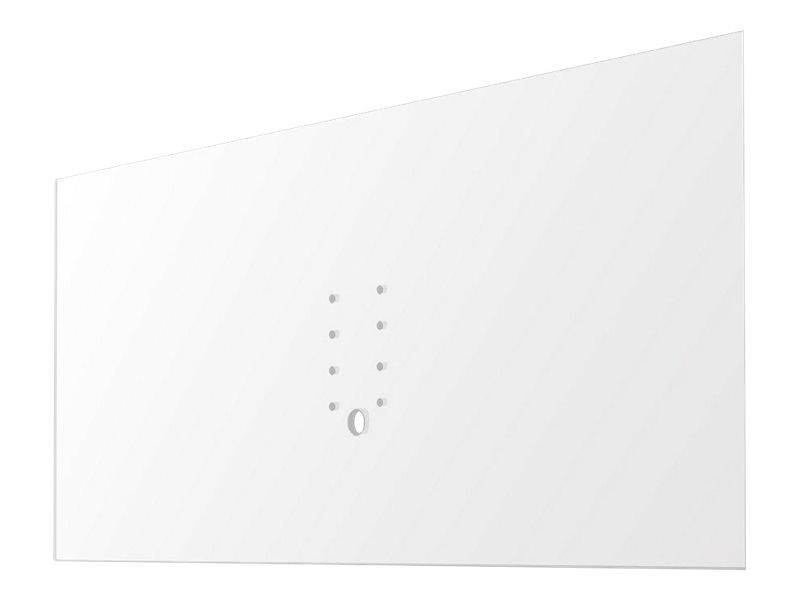 NewStar Montagekomponente (Schutzscheibe) für Monitor - 100% Acryl - durchsichtig - Bildschirmgröße: bis zu 81,3 cm (bis zu 32 Zoll)