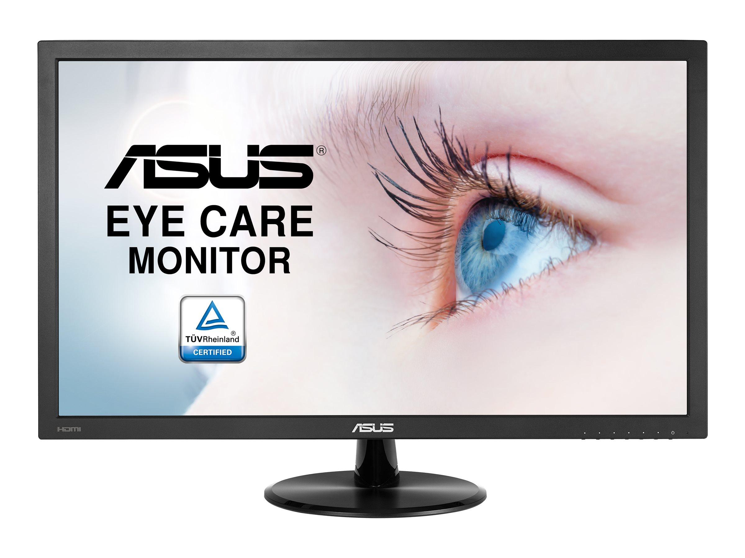 "Vorschau: ASUS VP247HAE - LED-Monitor - 59.9 cm (23.6"") - 1920 x 1080 Full HD (1080p)"