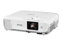 EB-108 Desktop-Projektor 3700ANSI Lumen 3LCD XGA (1024x768) Weiß Beamer