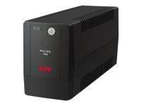 Back-UPS BX650LI-GR - USV - Wechselstrom 230 V