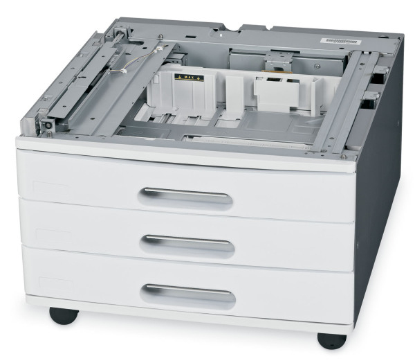 Lexmark 22Z0013 Papierzuführung