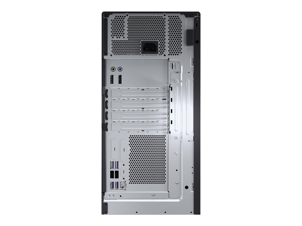 Fujitsu ESPRIMO P9910 - Micro Tower - Core i7 10700K / 3.8 GHz