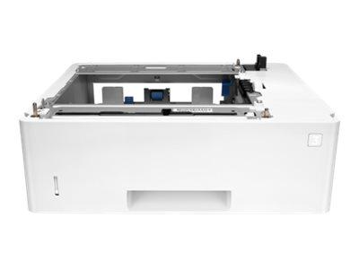 HP Medienfach / Zuführung 550 Blatt  M527 M506 M501