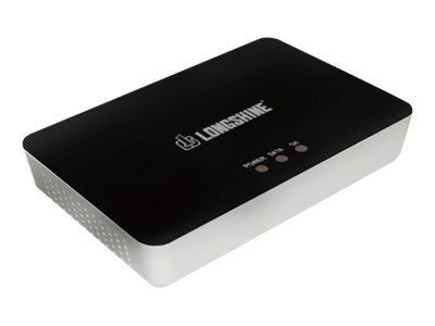 Longshine LCS-8560C1 - Fax / Modem - RS-232 - 56 Kbps