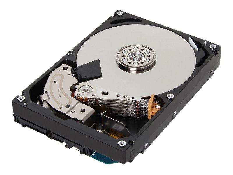 """Toshiba MG04ACA400E - Festplatte - 4 TB - intern - 3.5"""" (8.9 cm)"""