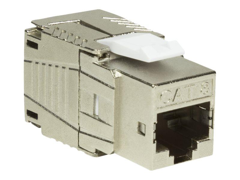 LogiLink PrimeLine - Modulare Eingabe - RJ-45