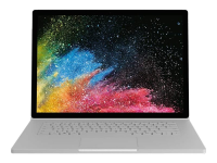 "Surface Book 2 - 15"" Notebook - Core i7 Mobile 1,9 GHz 38,1 cm"