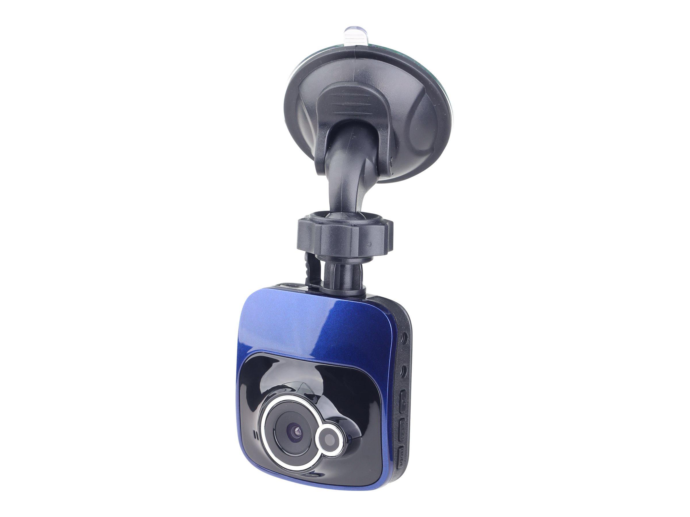 Gembird DCAM-007 - Kamera für Armaturenbrett