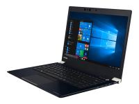 Portege X30-E-11T - Notebook - Core i5 Mobile