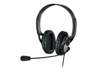 Microsoft LifeChat LX-3000 - Headset - ohrumschließend