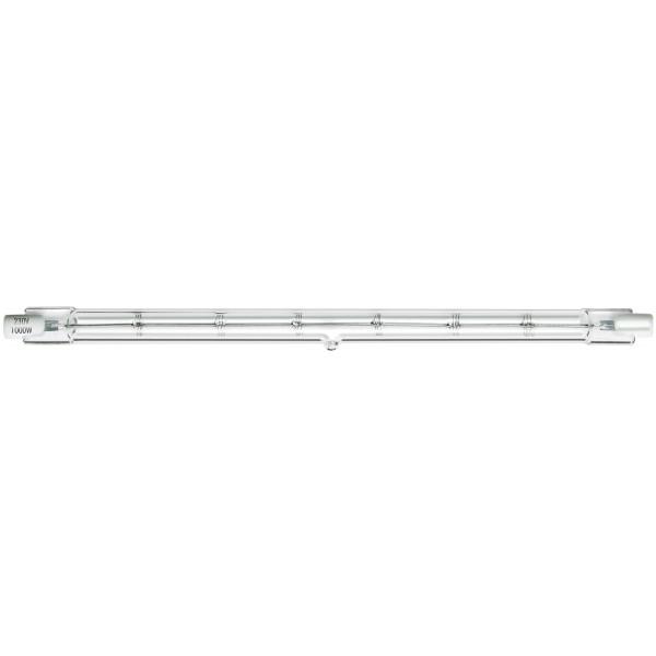 Brennenstuhl 1170630 - 1000 W - R7s - C - 2000 h - 22000 lm