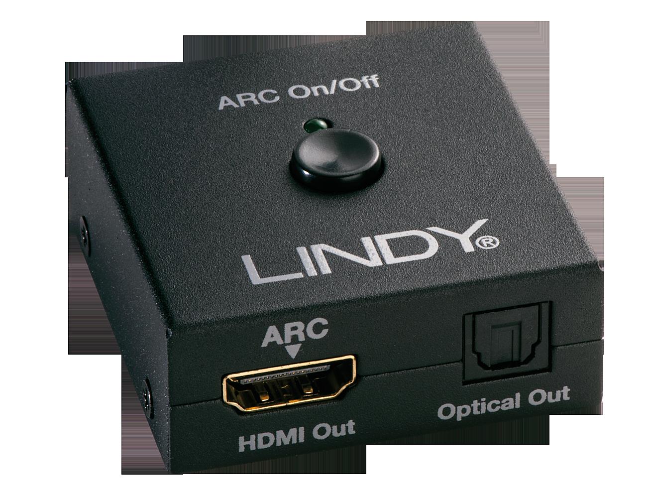 Lindy 38068 Audio-Konverter