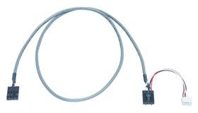 Lindy CD/DVD Soundkarten-Audiokabel intern - Kabel