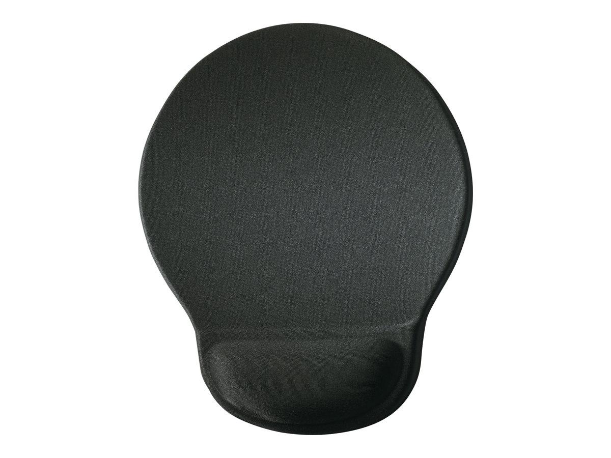 Durable Mouse Pad Ergotop With Gel - Mauspad mit Handgelenkpolsterkissen