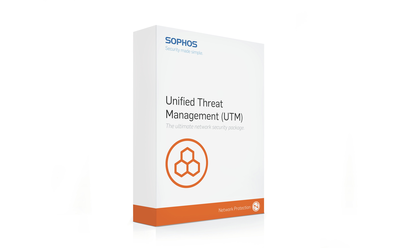 Sophos UTM Premium Support - 3 Jahr(e) - Potluck